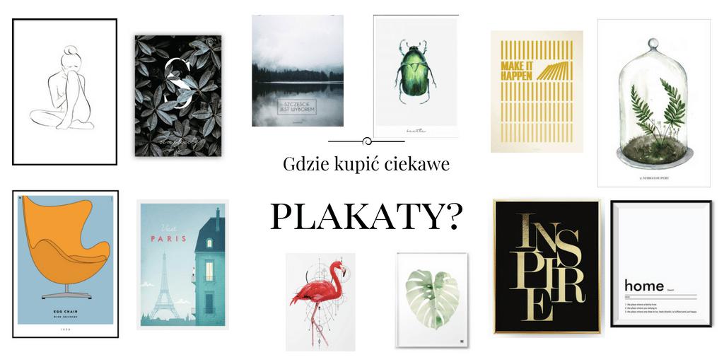 Gdzie Kupić Ciekawe Plakaty Make It Design