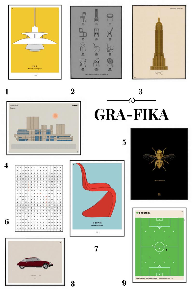 plakaty plakat architektura budownictwo design