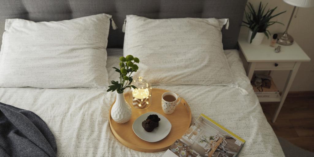 łóżka kontynentalne które najlepsze