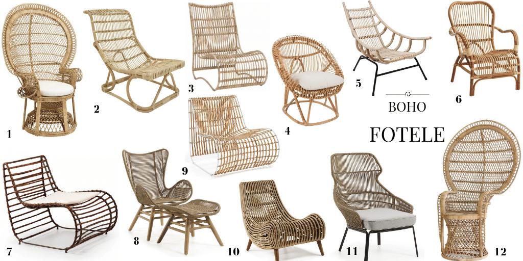 krzesło z plecionki krzesło rattanowe fotel wiklinowy