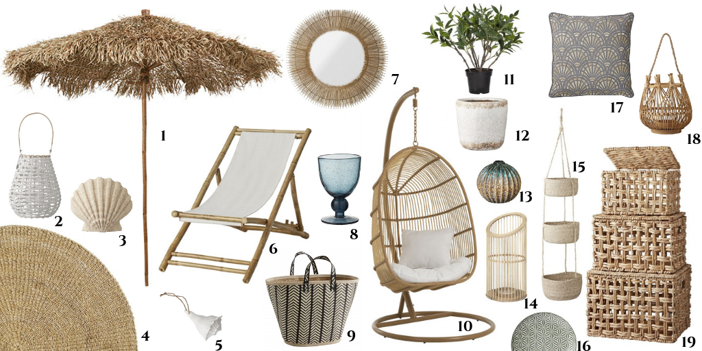 najnowsze trendy na balkon taras ogród