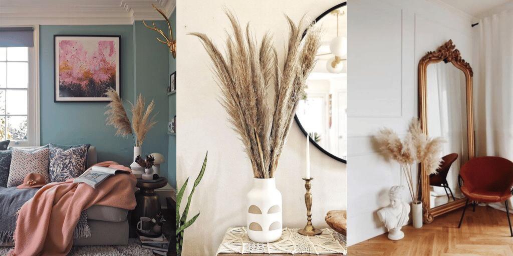 minimalistyczne dekoracje do domu